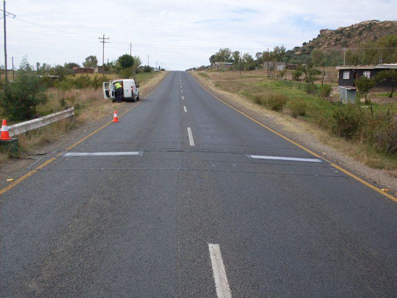 VLM/WIM Lesotho